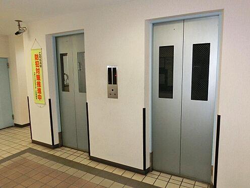 マンション(建物一部)-中野区本町4丁目 エレベーター2基完備