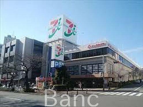 中古マンション-横浜市青葉区美しが丘1丁目 セブン美のガーデンたまプラーザ店 徒歩8分。 570m
