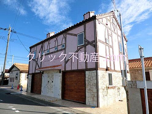 アパート-東松山市大字古凍 外観