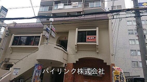 店舗・事務所・その他-尼崎市昭和南通3丁目 外観