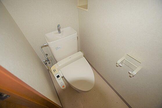 中古マンション-仙台市青葉区国見6丁目 トイレ