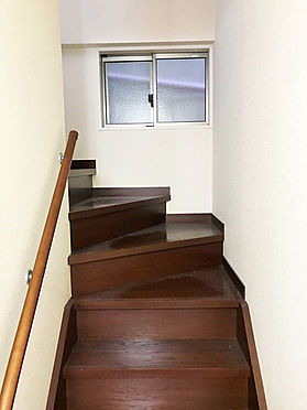 中古一戸建て-大阪市平野区加美北1丁目 内装