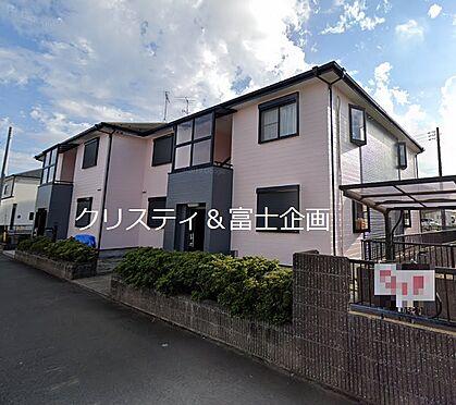 アパート-春日部市新宿新田 外観