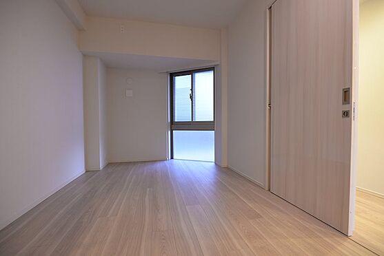 中古マンション-中央区佃2丁目 6.5帖洋室、床暖房あり