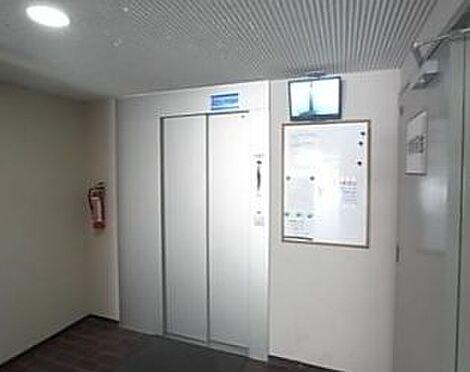 マンション(建物一部)-神戸市中央区神仙寺通4丁目 エレベーターもあって便利