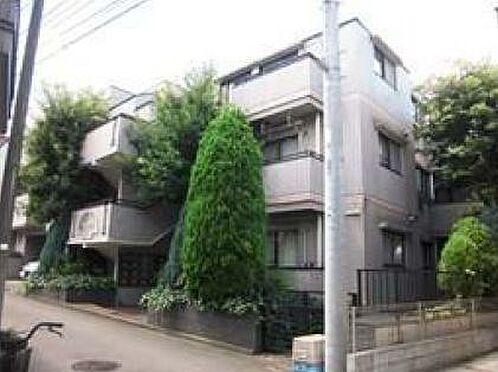 マンション(建物全部)-西東京市柳沢5丁目 その他