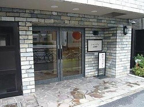 マンション(建物一部)-練馬区関町北3丁目 シャンティ武蔵関・ライズプランニング