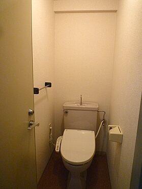 マンション(建物一部)-横浜市鶴見区生麦3丁目 温水洗浄便座付き