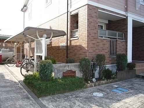 マンション(建物全部)-橋本市高野口町伏原 外観