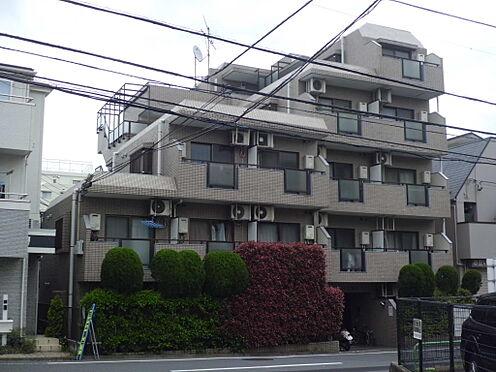 マンション(建物一部)-練馬区石神井台4丁目 西武新宿線沿い「上石神井」駅の物件です