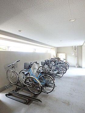 マンション(建物一部)-大阪市阿倍野区天王寺町南3丁目 駐輪スペース完備