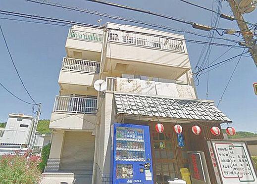 マンション(建物全部)-神戸市北区西大池1丁目 外観