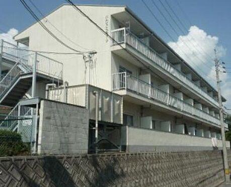 マンション(建物一部)-東広島市西条町郷曽 外観