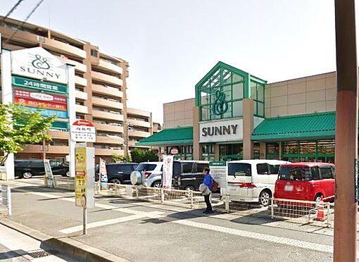 区分マンション-福岡市南区野多目3丁目 サニー向新町店。1000m。徒歩13分。