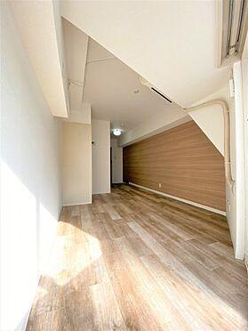 中古マンション-渋谷区南平台町 居間