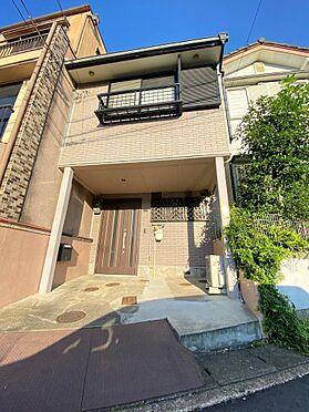 店舗・事務所・その他-京都市伏見区深草大亀谷東寺町 駐輪スペースございます。