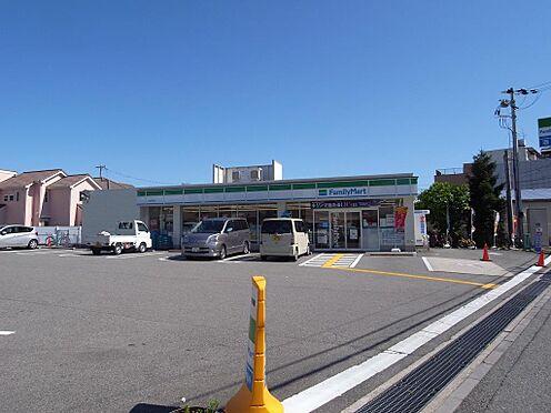 建物一部その他-川西市美園町 ファミリーマート 川西中央店 距離約210m 徒歩約3分