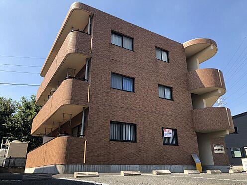 一棟マンション-伊勢崎市連取町 平成14年3月築、2Kタイプ×6戸、駐車場×5台分