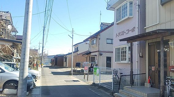 アパート-太田市藤久良町 その他