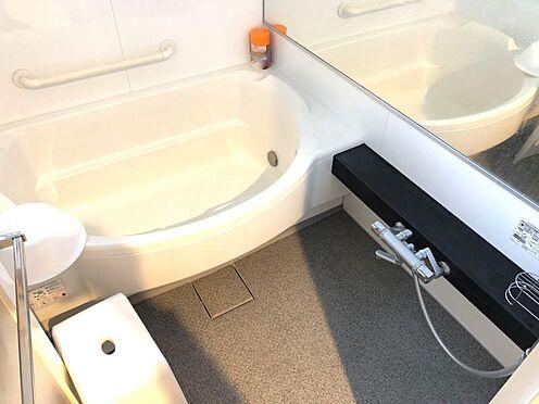 中古マンション-名古屋市緑区八つ松2丁目 浴室暖房乾燥機付きで寒い季節も安心です。
