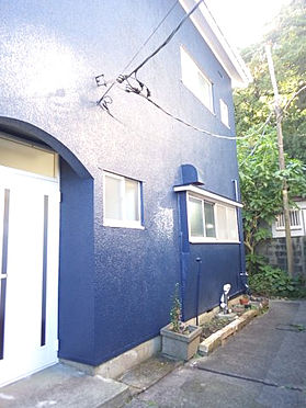 戸建賃貸-横須賀市安浦町3丁目 外観