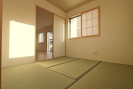 新築一戸建て-仙台市泉区永和台 内装