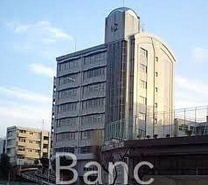 中古一戸建て-北区西ケ原1丁目 私立瀧野川女子学園高校 徒歩10分。 760m