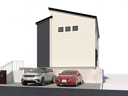 戸建賃貸-豊田市朝日町7丁目 自分らしいお家を建てませんか。ワンランク上の住み心地をテーマに、お客様のご希望を叶えます。