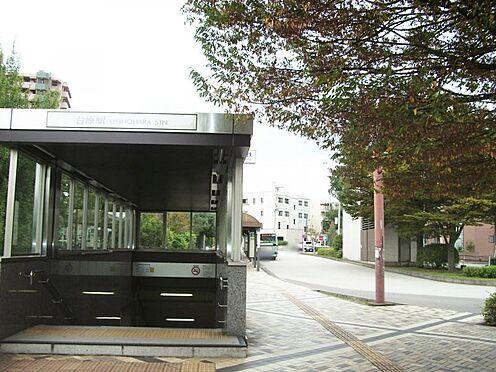アパート-仙台市青葉区旭ケ丘1丁目 地下鉄南北線「台原」駅 徒歩7分 560m