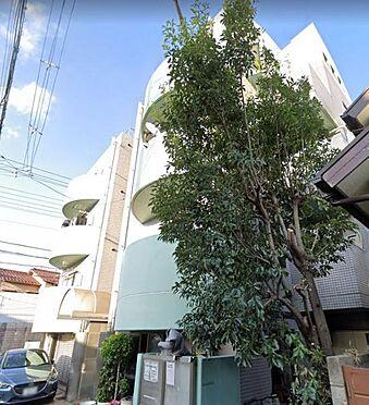 マンション(建物全部)-狛江市猪方4丁目 リベ多摩川・ライズプランニング