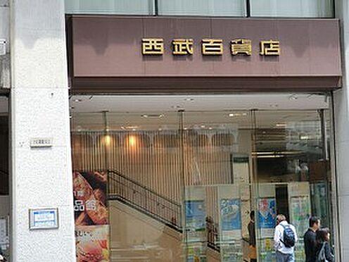 マンション(建物一部)-渋谷区桜丘町 西武百貨店渋谷店