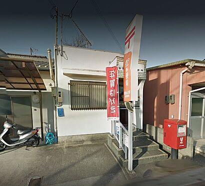 倉庫-和歌山市本渡 【郵便局】和歌山冬野簡易郵便局まで316m