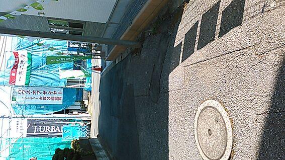 新築一戸建て-上尾市上町1丁目 北西側私道/持分4分の1
