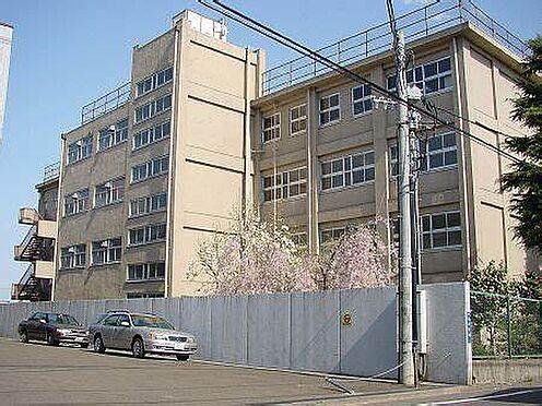 新築一戸建て-仙台市青葉区柏木3丁目 周辺