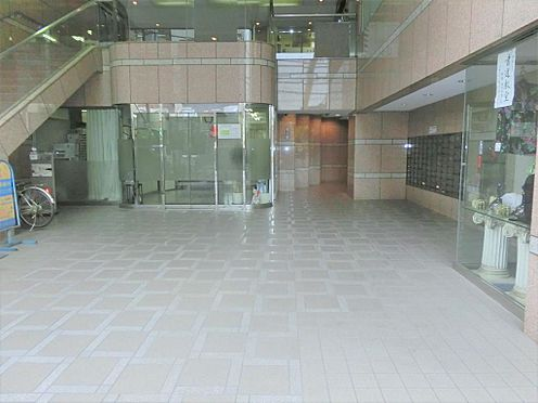 マンション(建物一部)-文京区向丘1丁目 エントランス