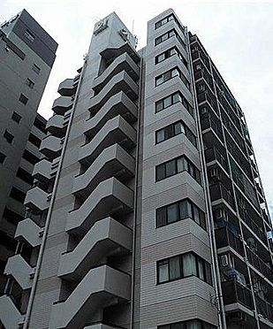 事務所(建物一部)-堺市堺区宿院町西3丁 シンプルな外観