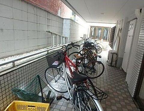 一棟マンション-豊島区高松1丁目 共用部