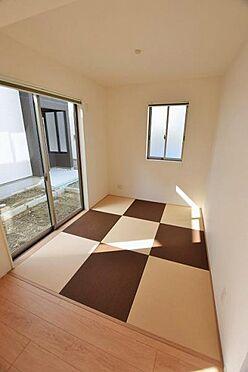 新築一戸建て-仙台市青葉区双葉ケ丘1丁目 内装
