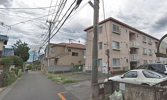 マンション(建物全部)-所沢市北中3丁目 その他