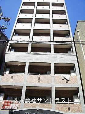 マンション(建物一部)-京都市中京区龍池町 外観