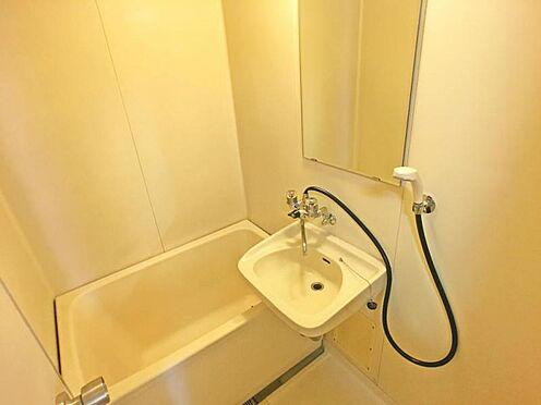 マンション(建物一部)-小平市小川東町1丁目 浴室