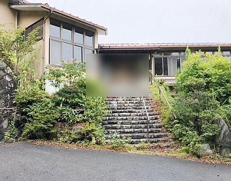 店舗・事務所・その他-横須賀市阿部倉 外観