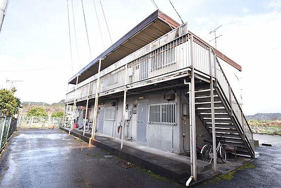 アパート-霧島市隼人町内 居間