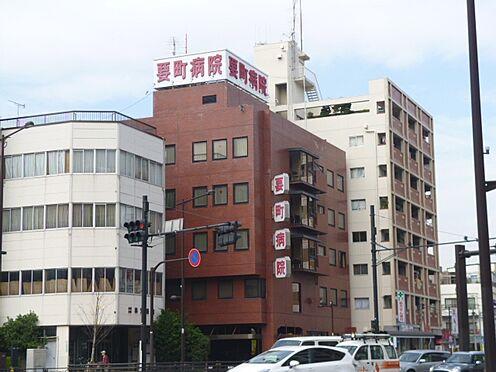 アパート-板橋区熊野町 【総合病院】要町病院まで1472m