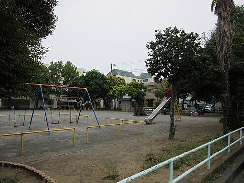マンション(建物一部)-横浜市神奈川区子安通1丁目 大口公園 徒歩11分(約880m)
