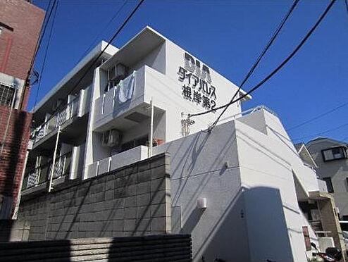 区分マンション-横浜市中区根岸町3丁目 外観
