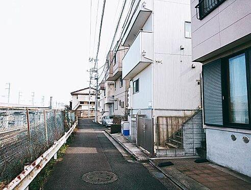 アパート-北区西ケ原2丁目 その他