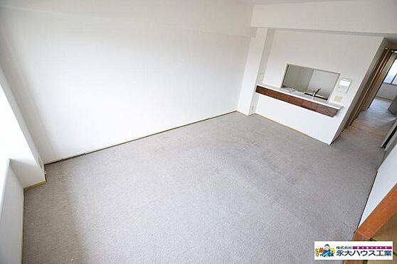 区分マンション-仙台市泉区八乙女中央3丁目 居間