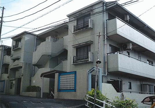 マンション(建物一部)-横浜市保土ケ谷区西久保町 外観