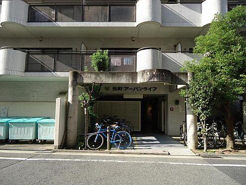 マンション(建物一部)-神戸市中央区元町通5丁目 間取り